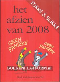 Het afzien van 2008
