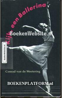 Kijk, een Ballerina