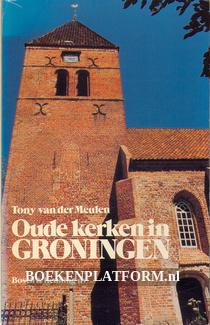 Oude kerken in Groningen