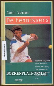 De tennissers