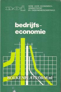Bedrijfs-economie