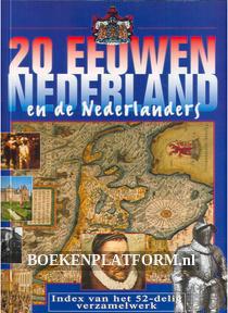 20 eeuwen Nederland en de Nederlanders 1