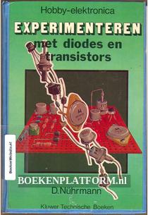 Experimenteren met diodes en transistors