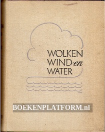 Wolken Wind en Water