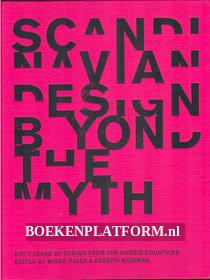 Scandinavian Design Beyond the Myth