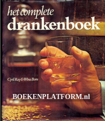 Het complete Drankenboek