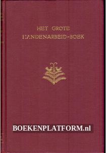 Het grote Handenarbeidboek