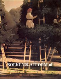 Fine Modern and Contemporary Art 12-1988