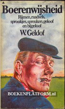 1945 Boerenwijsheid