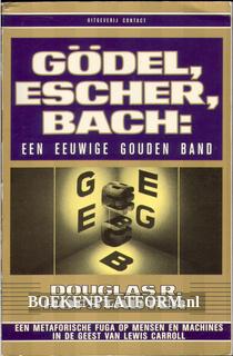 Gödel, Escher, Bach: een eeuwige gouden band