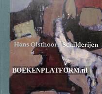 Hans Olsthoorn schilderijen