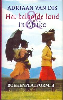 Het beloofde land in Afrika