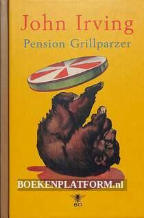 Pension Grillparzer