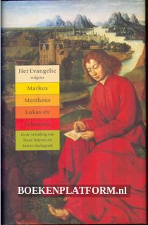 Het  evangelie volgens Markus