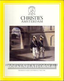 Fine Modern and Contemporary Art 1988
