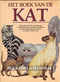 Het boek van de Kat
