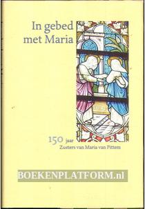 In gebed met Maria