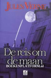 De reis om de maan
