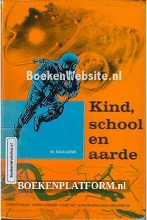 Kind, school en aarde