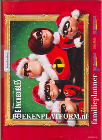 The Incredibles, familieplanner