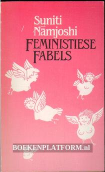 Feministiese fabels