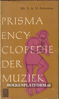 0288 Prisma encyclopedie der Muziek II