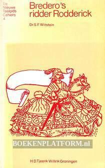 Bredero's ridder Rodderick
