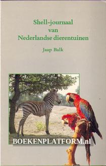 Shell journaal van Nederlandse dierentuinen