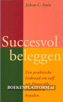 Succesvol beleggen