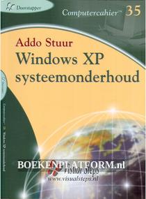 Windows XP systeemonderhoud