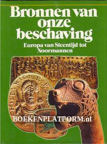 Europa van Steentijd tot Noormannen