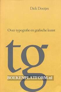 Over typografie en grafische kunst
