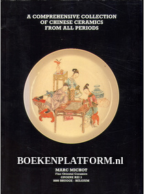 A Comprehensive Collection of Chinese Ceramics from all Periods