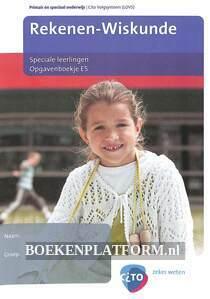 Primair en speciaal onderwijs Rekenen-Wiskunde