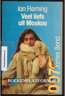 0488 Veel liefs uit Moskou