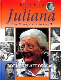 Juliana, een Oranje van het volk