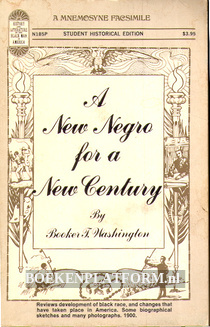 A New Negro for a New Century