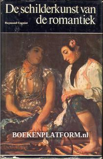 De schilderkunst van de romantiek