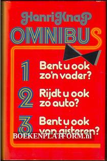 Henri Knap omnibus