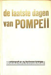 De laatste dagen van Pompeii