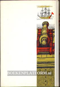 Het groot zeeroversboek