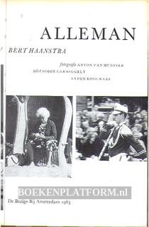 Alleman, een film van Bert Haanstra
