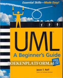 UML A Beginner's Guide