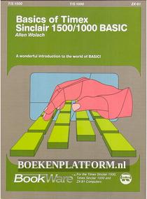 Basic of Timex Sinclair 1500/1000 BASIC