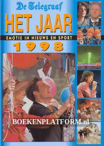 Het jaar 1998