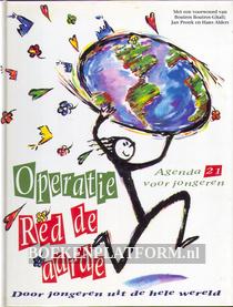 Operatie Red de aarde