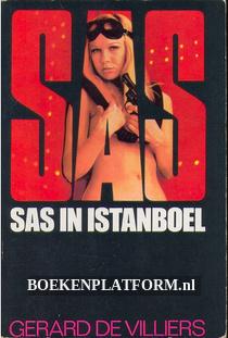 1050 SAS in Istanboel