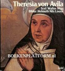 Theresia von Avila