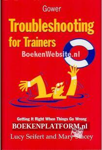 Troubleshooting for Trainers