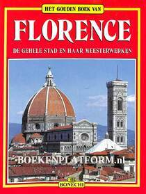 Het gouden boek van Florence